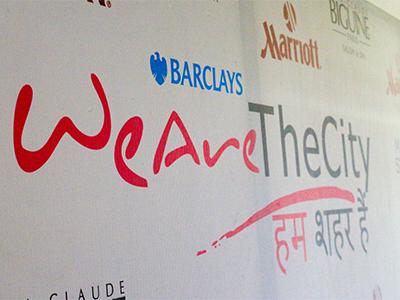 WATC India Make it Happen event banner