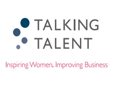 talking talent logo featured