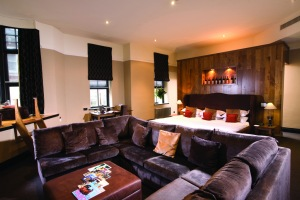 Hotel Du Vin Birmingham Grange