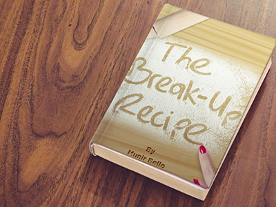 The Break Up Recipe-Munir Bello