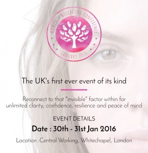 Women's Wellbeing Conference