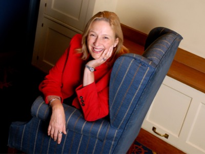 Jayne-Anne Gadhia, CEO Virgin Money featured