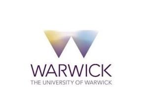 Warwick logo - Female influencers