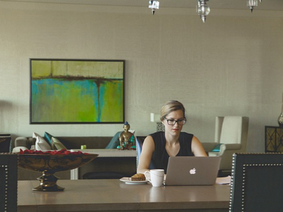 How to be a successful business woman