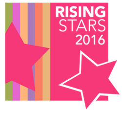 Rising Star Winners 2016