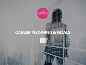08/02/2017: Kick start your career in 2017: Career Planning and Goals with Vanessa Vallely | A WeAreTheCity Careers Club Event @ Aon UK | London | England | United Kingdom