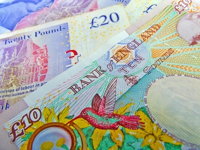 money featured
