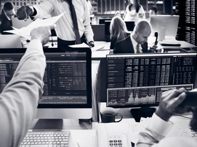 Stock Broking