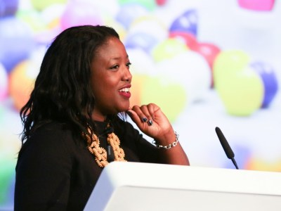 Anne-Marie Imafidon, Founder of STEMettes