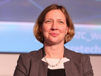Christina Scott, CTO, News UK