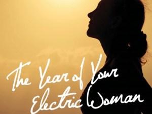Electric Woman | Winter Retreat @ Fingals Hotel | Dittisham | England | United Kingdom