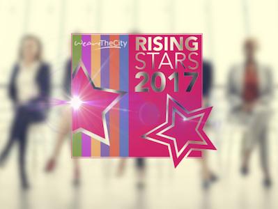 Rising Star Awards 2017