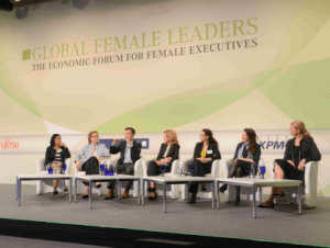 WeAreTheCity discount code for Global Female Leaders 2017 | Economic Forum for Female Executives @ The Ritz-Carlton  | Berlin | Berlin | Germany