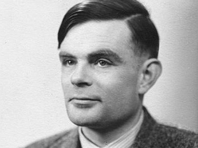 alan turing featured