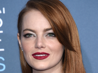 Emma Stone Life of a lady blog
