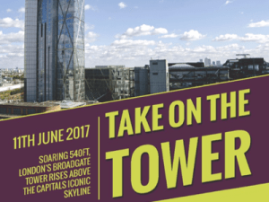 Take on the Tower @ England | United Kingdom