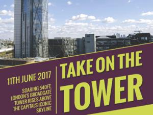 Take on the Tower @ England | United Kingdom