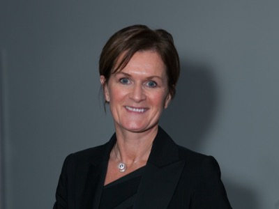 clare odonnell