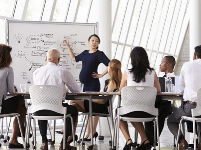 Bumps and the Boardroom and Women in Property Mid Career Taskforce