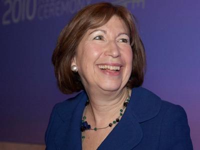 Etta Cohen featured