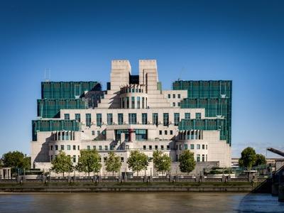 MI6 building featured