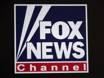 Fox News logo featured