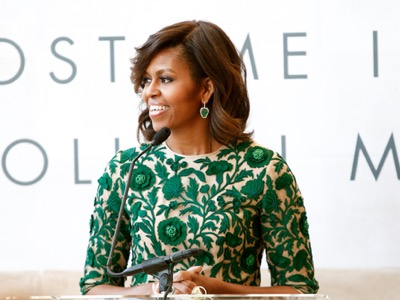 michelle obama featured