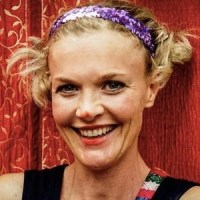 Inspirational Woman: Samantha Holdsworth | Founder & Director, Clowns Without Borders UK