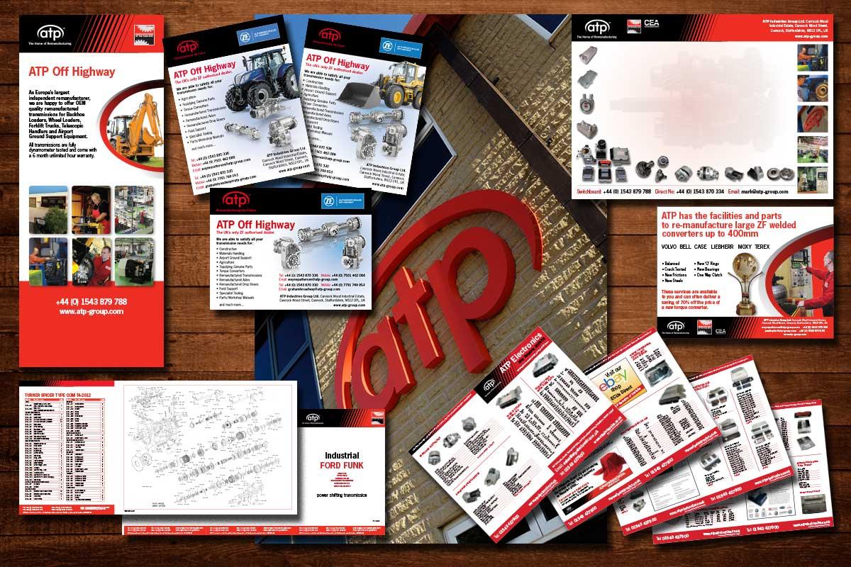 ATP ATRS Limited