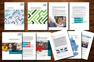 Ofsted Annual Report and Accounts - We are the fuel