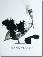 Thank You BP 001