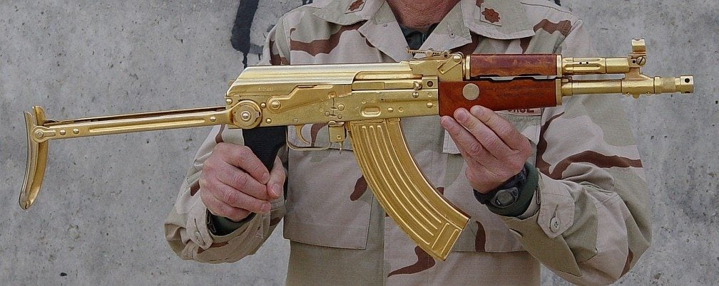 10 little known facts about the ak 47