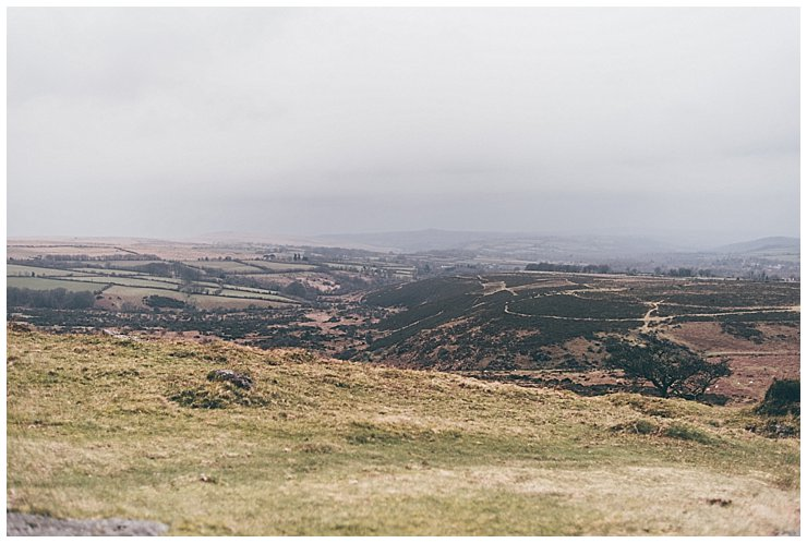 Dartmoor Engagement