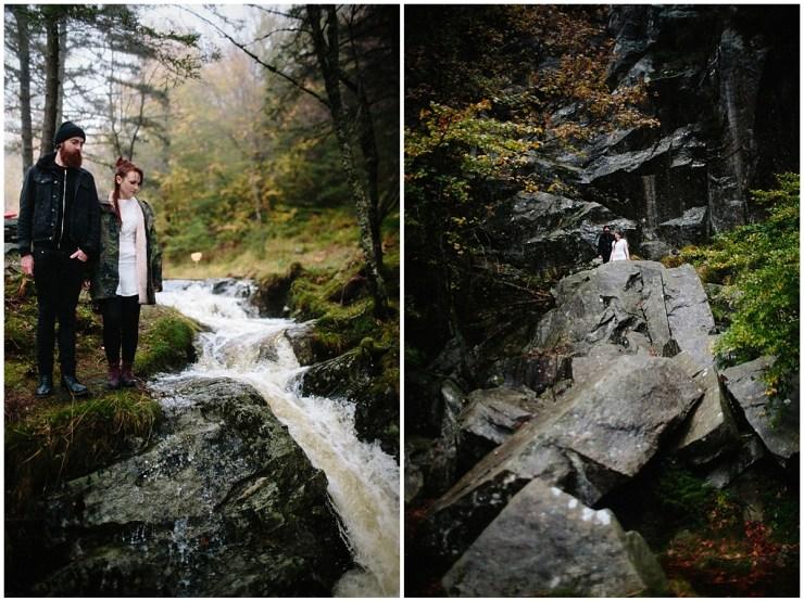 , Bergen Norway Engagement
