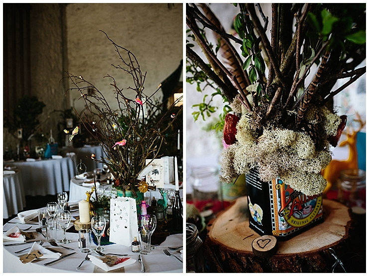 , Welsh Farm Wedding