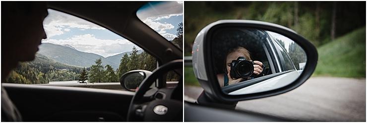 Alps Road Trip