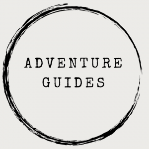 Adventure guides in Europe