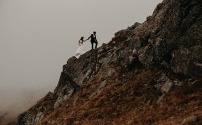 Epic wedding photography by Fotomagoria