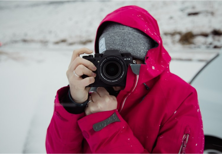 Improve you travel photography by Cat Ekkelboom-White