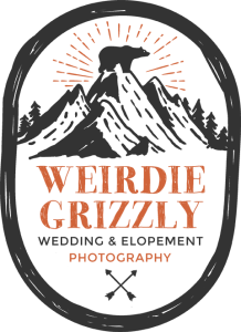 by Weirdie Grizzly Logo