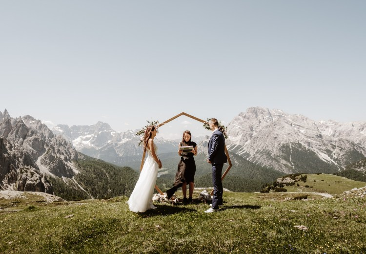 Elopement Ceremony, How To Personalise Your Elopement Ceremony