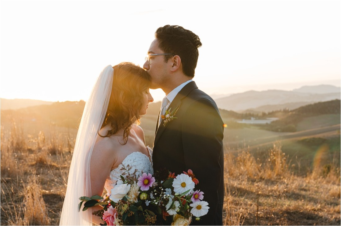 Tuscany Elopement, An Elopement In Tuscany