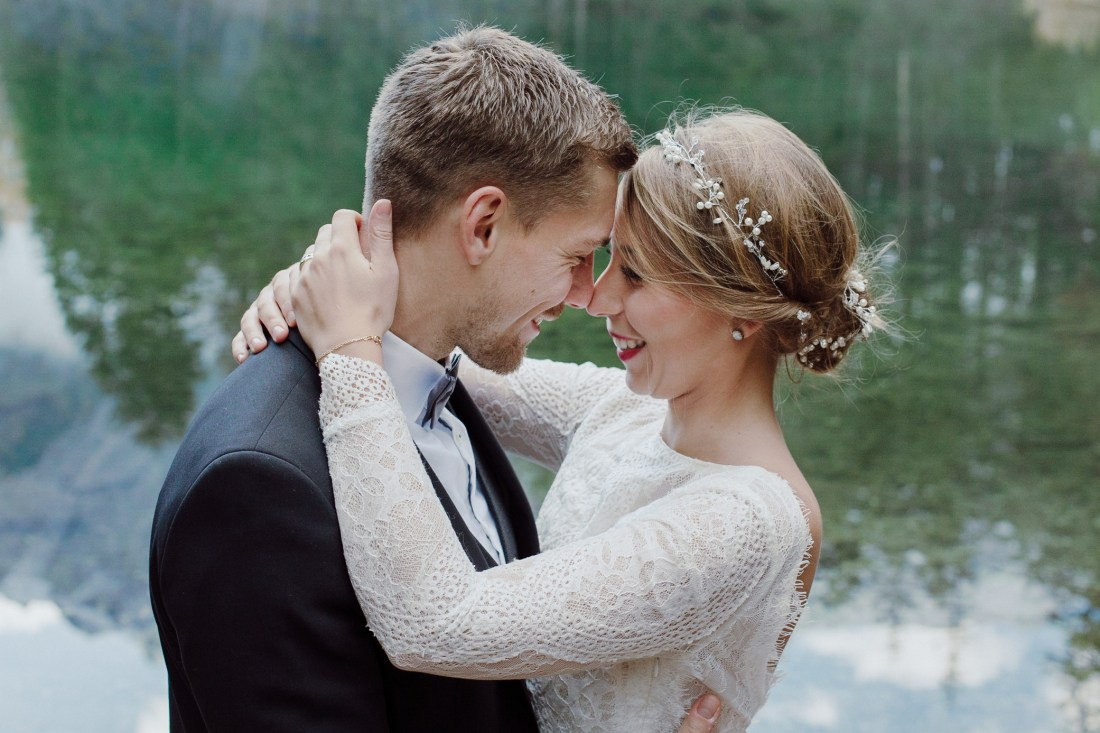 Couple elope in Germany