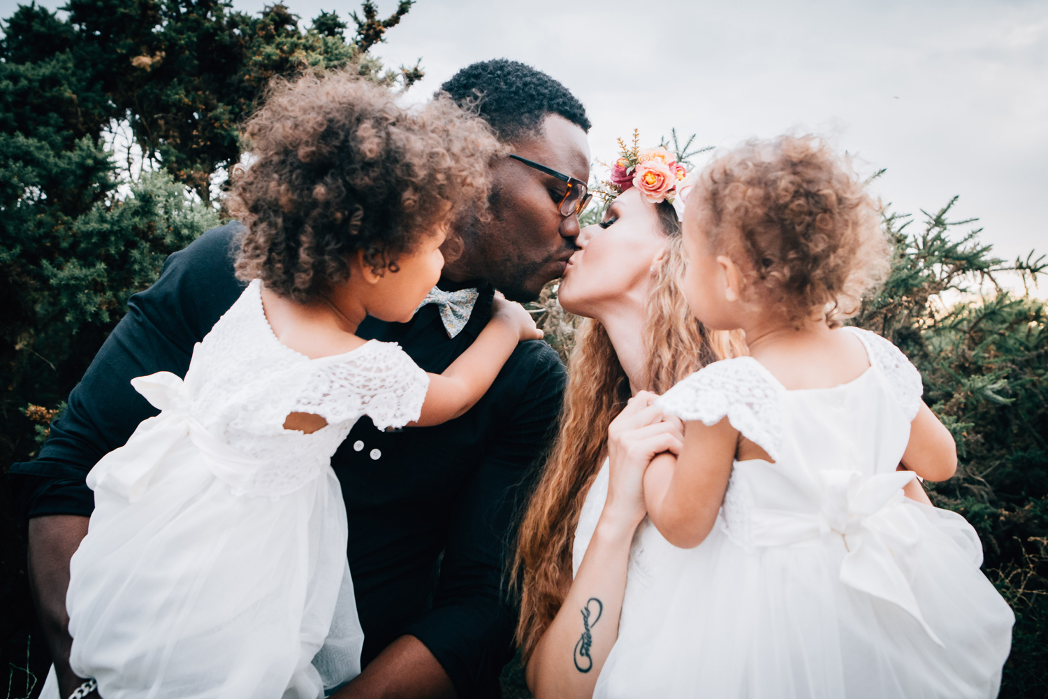 Eloping with Kids: Tips from Photographer-Parent Jenny Ellen