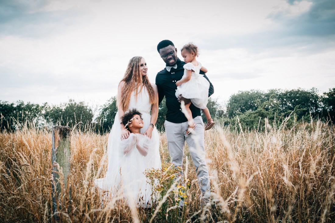 Family Elopement