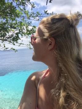 1000 Stairs Beach Bonaire