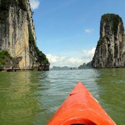 Vakantie Vietnam