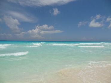 Cancun zee Mexico