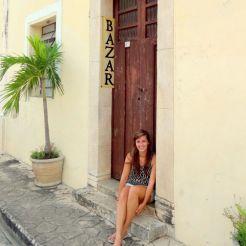Valladolid reisblog