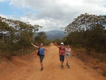 Aankomst in Malawi reizen